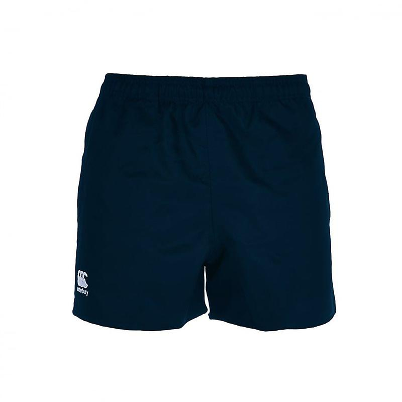 Professional Polyester Short 2016 - Navy