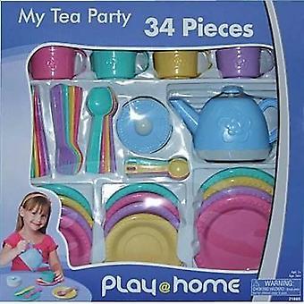 Keenway giocare a casa il mio pezzo di Tea Party 34