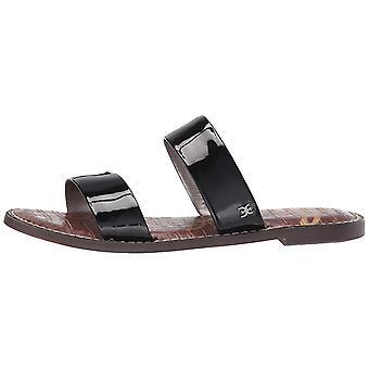 Sam Edelman Women's Shoes Gala Open Toe Casual Mule Sandals