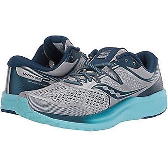 Saucony Women Omni ISO 2 Running Shoes