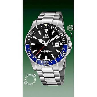 Jaguar - Наручные часы - Мужчины - J860/G - Исполнительный