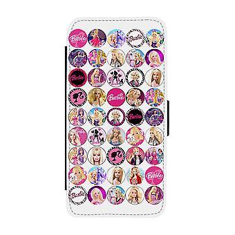 Barbie Samsung Galaxy S9 Plånboksfodral