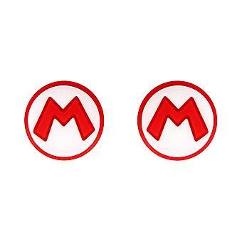 Joystick Protection for Joy-Con - Super Mario