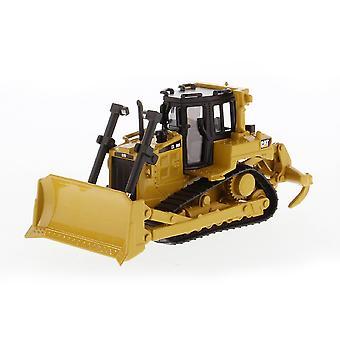 CAT 1:64 Diecast D6R Bulldozer Toy