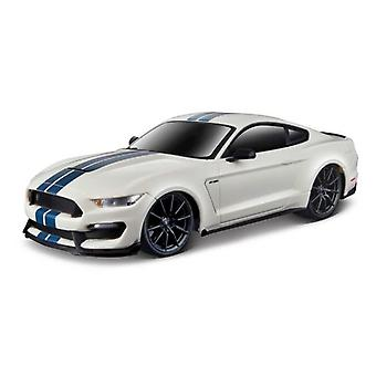 Maisto 1:24 RC Ford Shelby GT350