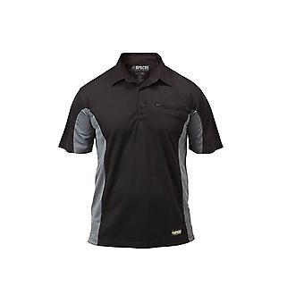 Apache Dry Max Polo T Shirt - M (42in) APADMPM