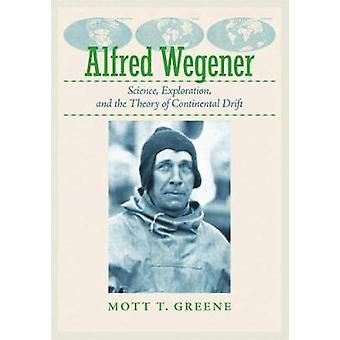 アルフレッド・ウェゲナー