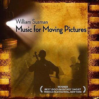 動画 [CD] USA 輸入のためのウィリアム ・ サスマン - ウィリアム ・ サスマン: 音楽