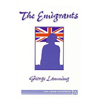 The Emigrants by Lamming & George
