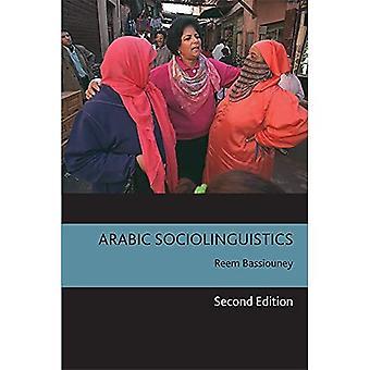 Arabische sociolinguïstiek: tweede editie