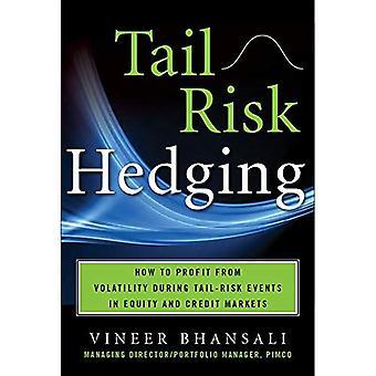 TAIL RISK HEDGING: Robuuste portefeuilles creëren voor volatiele markten