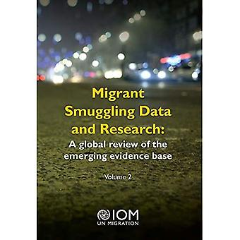 Migrant Smuggling Data and Research: A Global Review of the Emerging Evidence Base - Volume 2