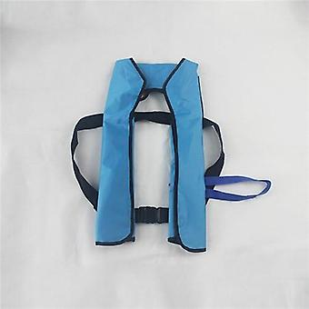 Professional Adult Swiming Fishing Life Vest Water Sports Survival Jacket