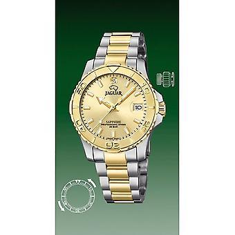 Jaguar Наручные часы женщин J896/2 женщина
