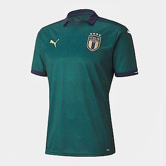 Puma Italy Third Shirt 2020