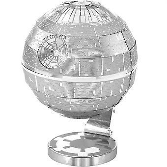 Star Wars Death Star Metal Erde Modell Kit