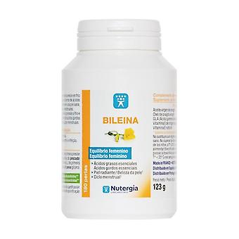 Bilein (Evening Primrose and Vitamin E) 180 softgels