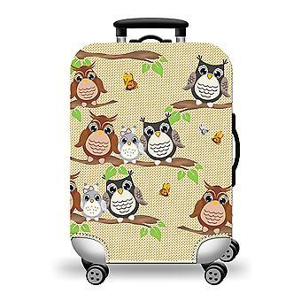 Couvercle résistant aux rayures Suitcase Protector