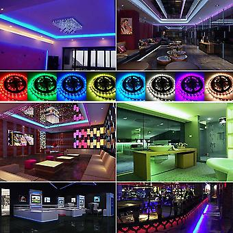 Flexible Rgb Strip Led Light