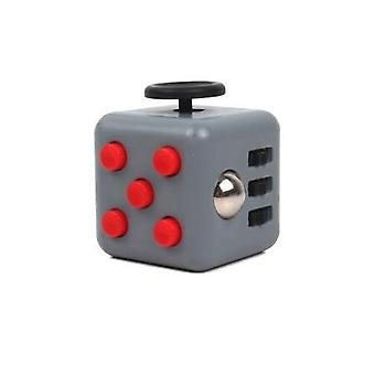 Stress Relief For Adults, Press Magic Anti Stress Cube, Relaxation