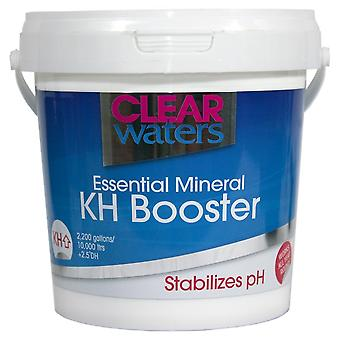 Nishikoi Clear Waters - KH Booster 1Ltr