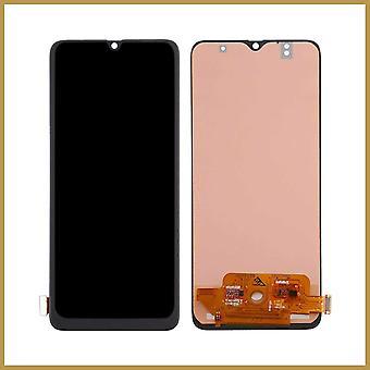 Til Samsung Galaxy A70 A705F LCD-skærm touch digitizer glas udskiftning