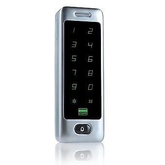 ZKTco ZK-FP400E Metal Touch Access Controller ID Card Password Access Control System Attendance Mach