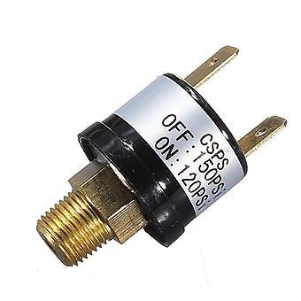 Torvi kompressori ilmanpainekytkin arvioitu