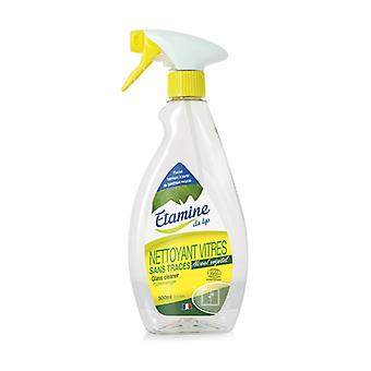 Glass cleaner with sprayer 500 ml