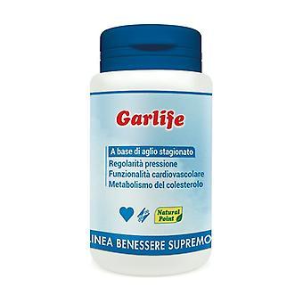 Garlife 50 vegetable capsules