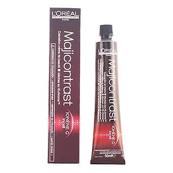 Permanent Colour Creme Majicontrast L'Oreal Expert Professionnel (50 ml)