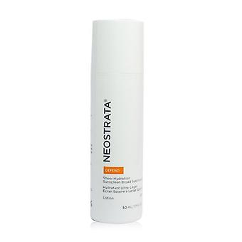 Neostrata Defend - Sheer Hydration Lotion SPF 40 (Exp. Date 08/2021) 50ml/1.7oz