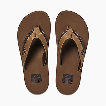 Reef Mens Sandals ~ Cushion Dawn bronze
