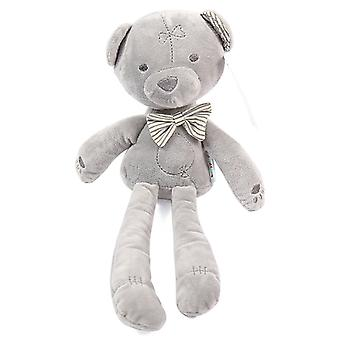 Plush Bear Dolls Toys For Kid - Baby Appease Stuffed Toys