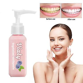 Toothpaste Stain Removal, Reduce Tooth Dirt Whitening, Bleeding Gums, Fresh