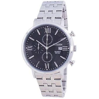 Citizen Quartz Chronograph An3610-71e Men's Watch