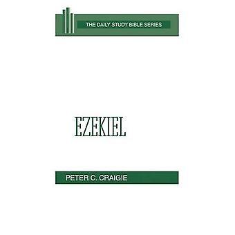 Ezekiel H/B Dsb by Craigie - 9780664218072 Book