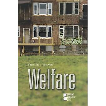 Welfare by Margaret Haerens - 9780737754315 Book