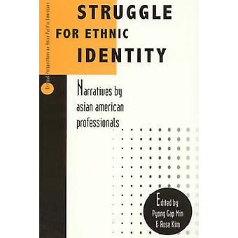 Taistelu etnisen identiteetin puolesta - Aasialaisen amerikkalaisen ammatin tarinat