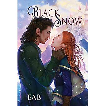 Black Snow by EAB - 9781634777193 Book
