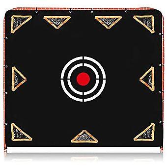 كابلر لاكروس الهدف اطلاق النار الهدف يناسب أي حجم قياسي
