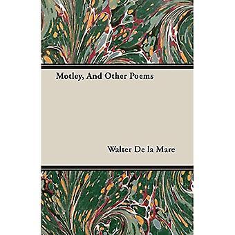 Motley, et d'autres poèmes