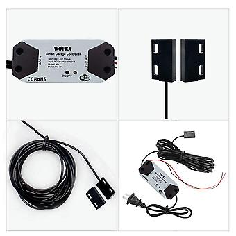 Wifes Wifi Switch Smart Garage Door Opener Controller