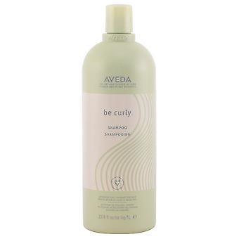 Aveda Champô Be Curly 1000 ml