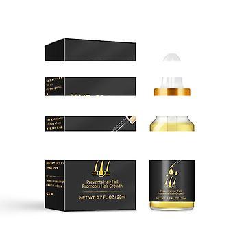 Fast Hair Growth Serum Essential Oil