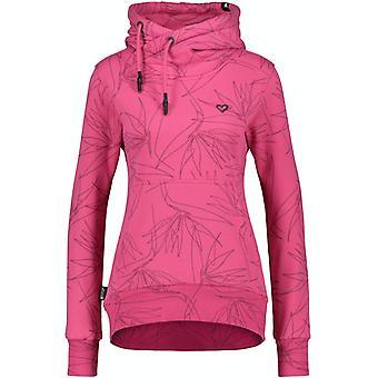 Alife & Kickin Women's Hooded Sweater Sarah B