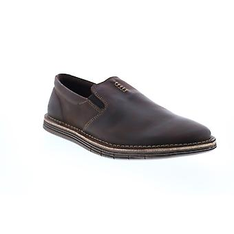 Clarks Adult Mens Forge Free Casual Loafers & Slip Ons