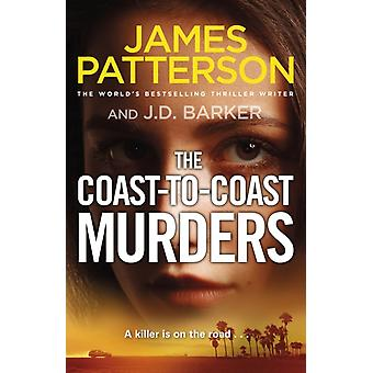 The CoasttoCoast Murders by James Patterson