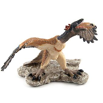 Jurassic World Simulation Archaeopteryx Dinosaurier Modell