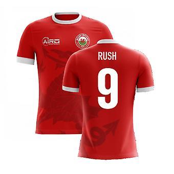 2020-2021 Wales Airo Concept Home Shirt (Rush 9) - Kids
